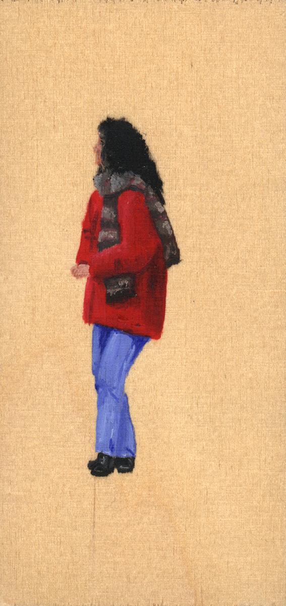 Michael Göbel - Menschen, 1998