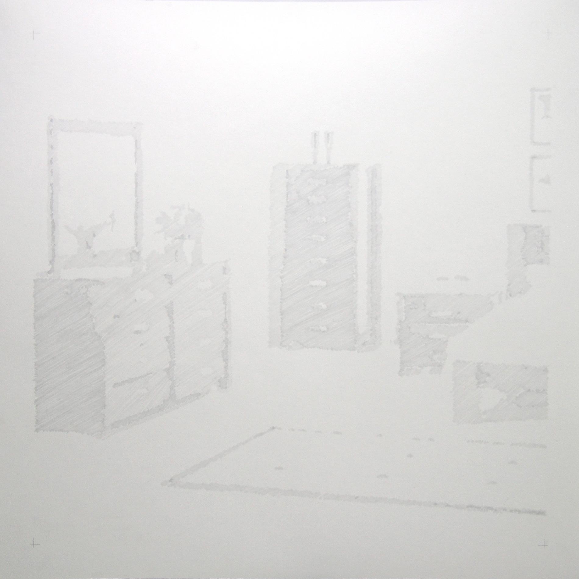 Michael Göbel - o. T. (Bedrooms 8), 2007