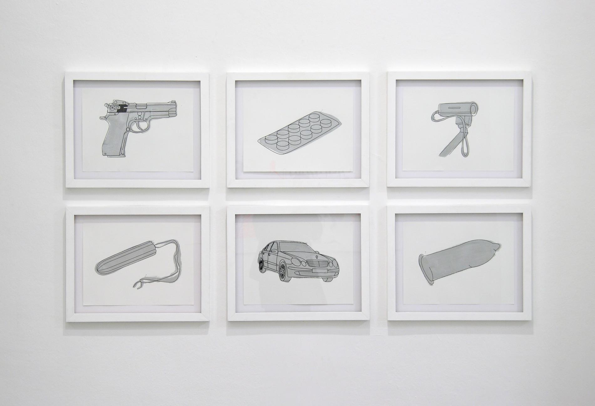 Michael Göbel - Die Sicherheit, 2002