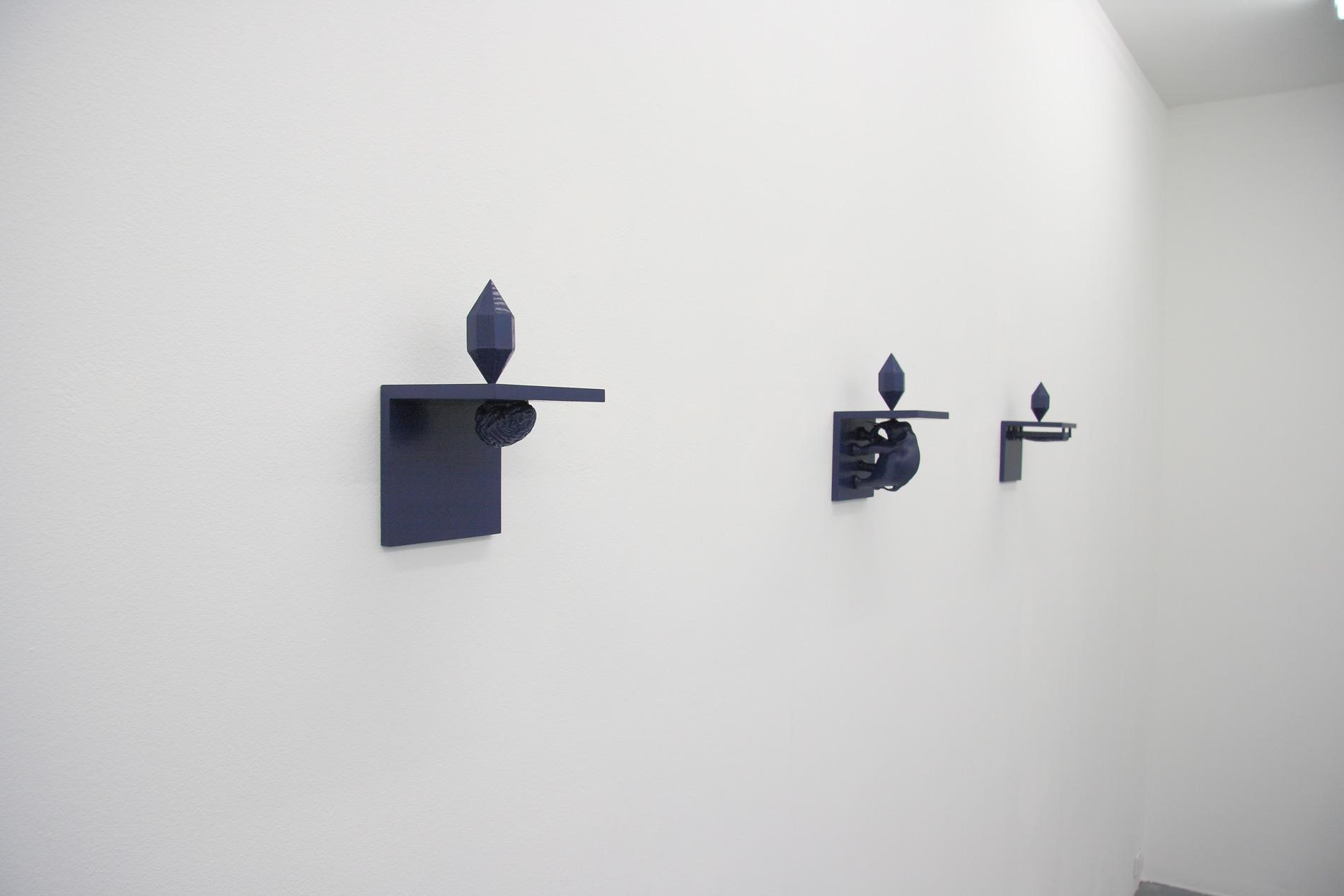 Michael Göbel - Diamonds are forever, 2011