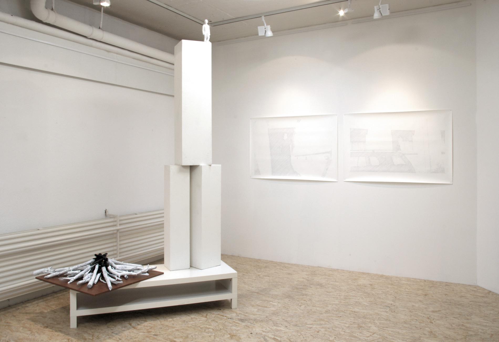 Michael Göbel - Endlich allein, 2008