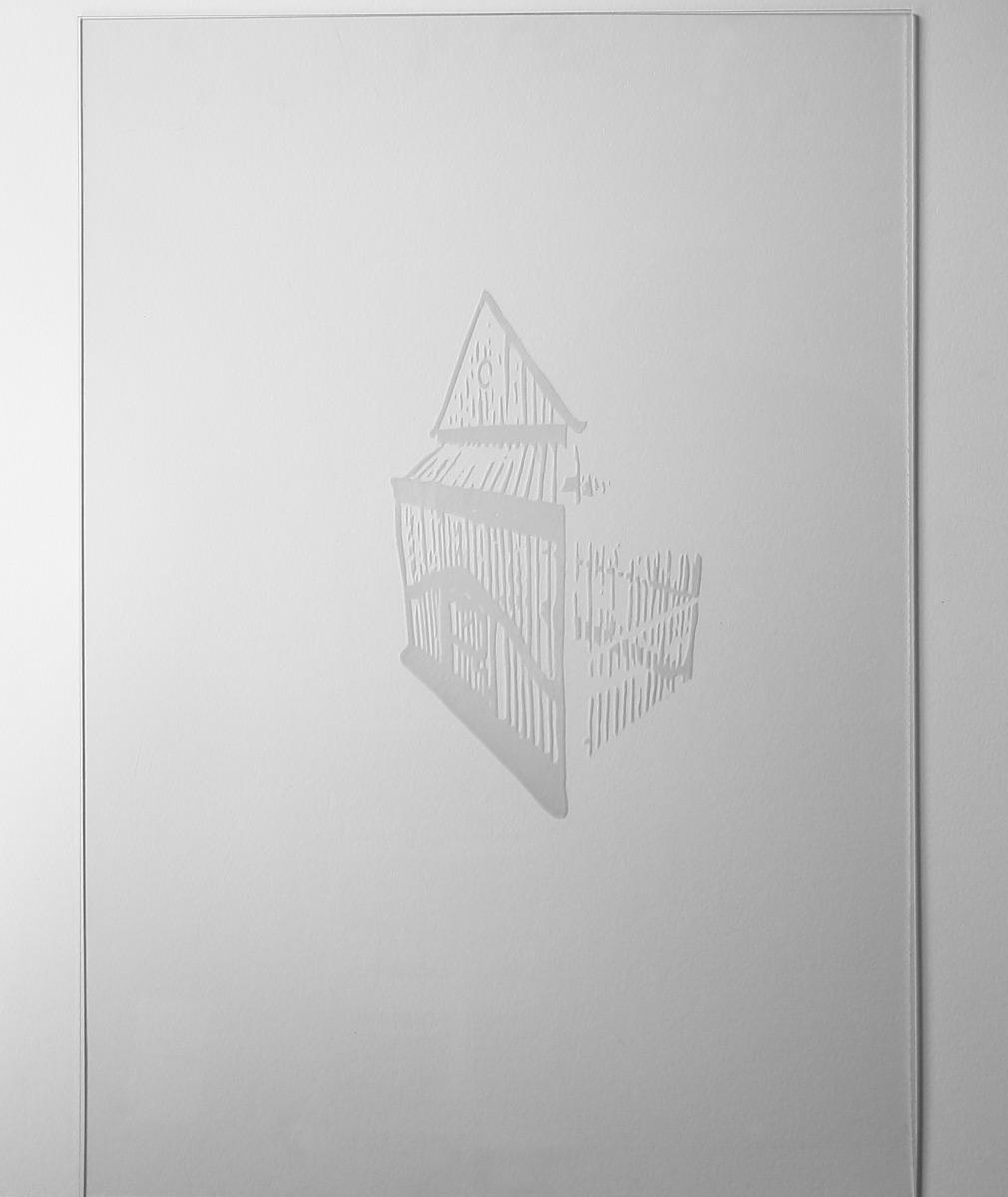"Michael Göbel - ""Archive files 06"", 2018"