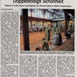 Badisches Tageblatt, Kultur, 17. Juli 2018