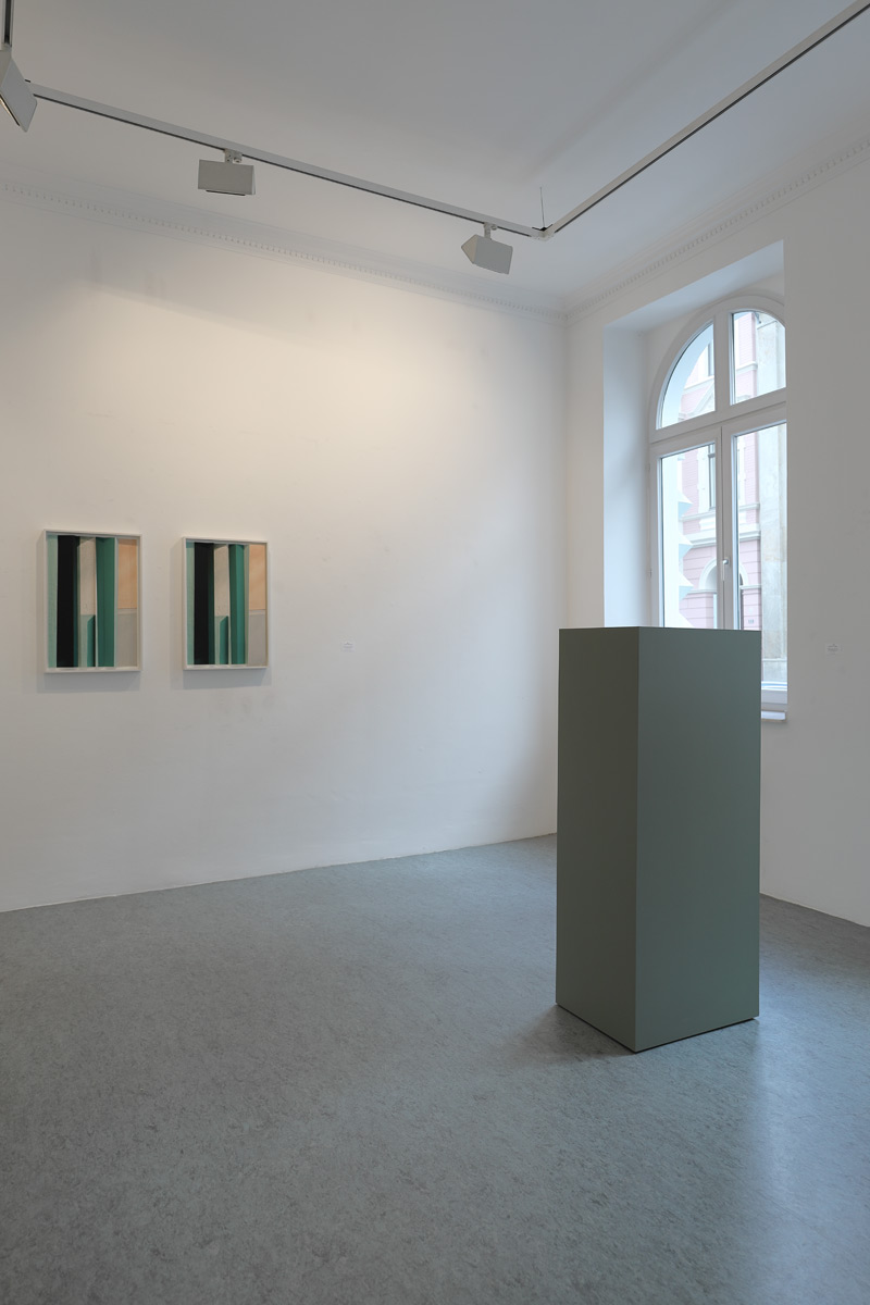 Galerie Löhrl - Stufen