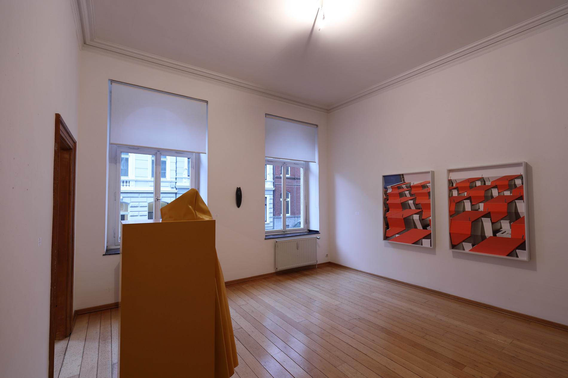 Galerie Löhrl - o. T.